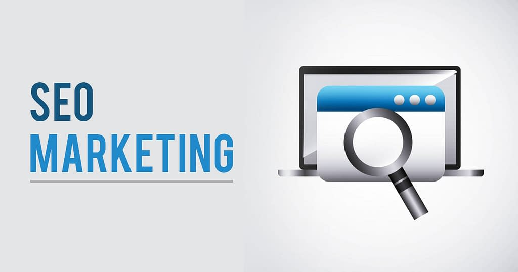 seo for marketing