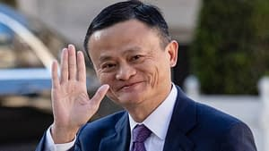 10 KEY SUCCESS LESSONS FROM JACK MA