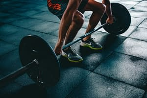 THE BENEFITS OF KEEPING FIT FOR SUCCESS