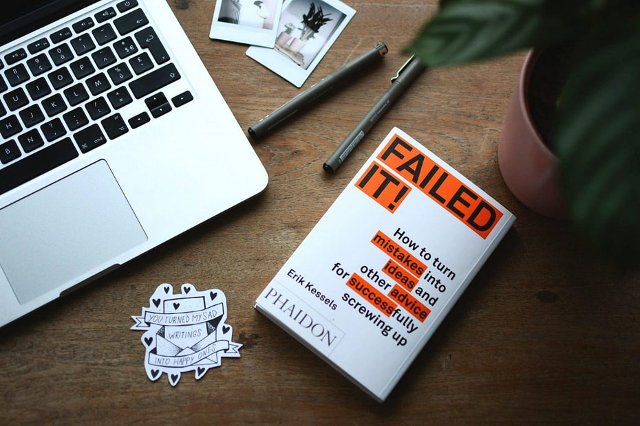 growing from failure