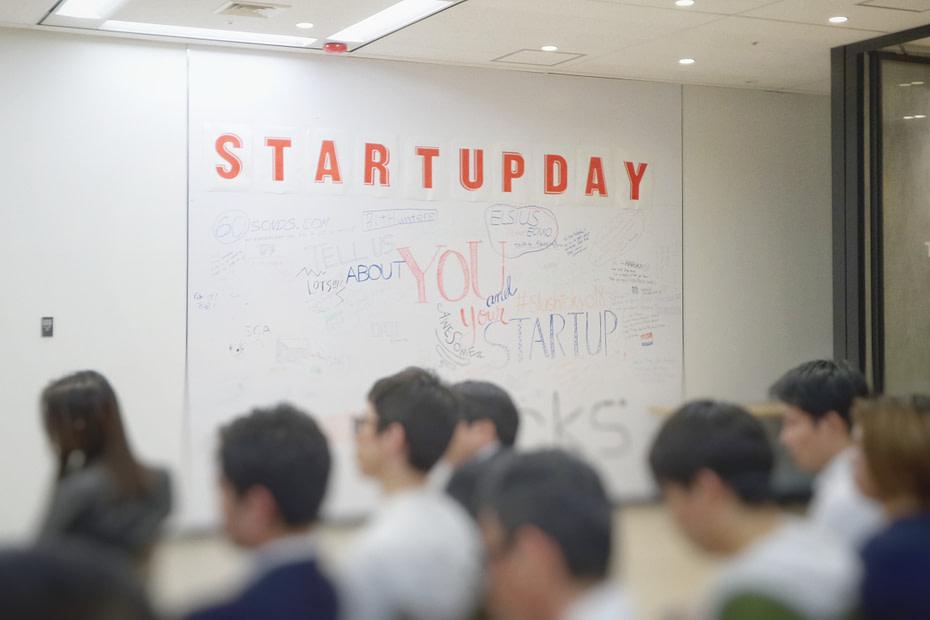 Startups challenges