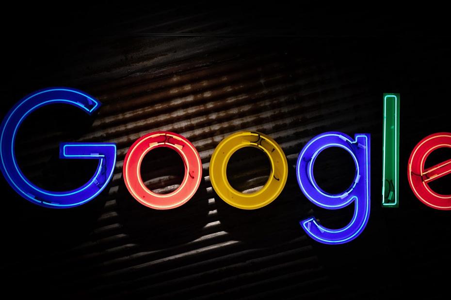 Promoting a brand Google branding