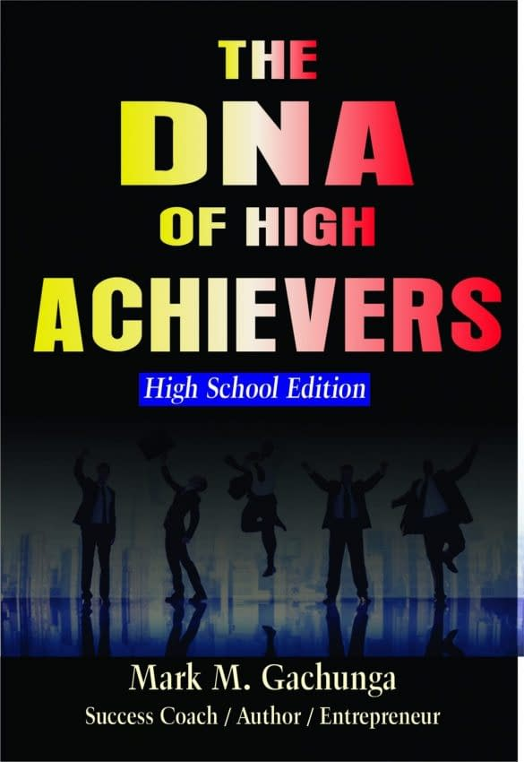 The DNA of High Achievers