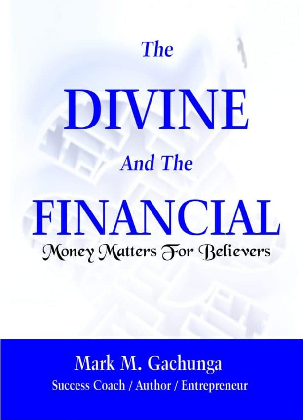 The Divine and the financial
