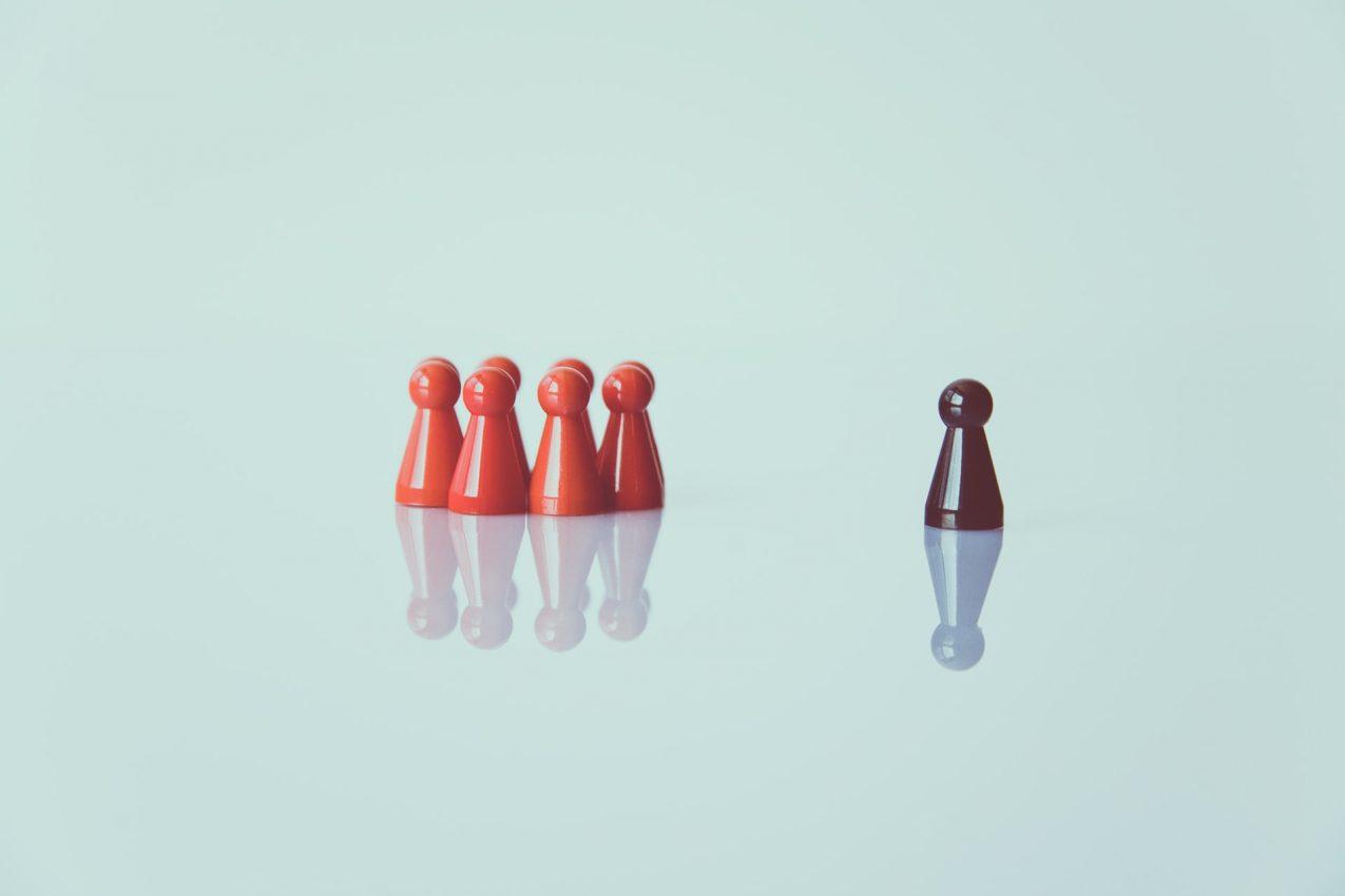 4 SECRETS TO EFFECTIVE LEADERSHIP