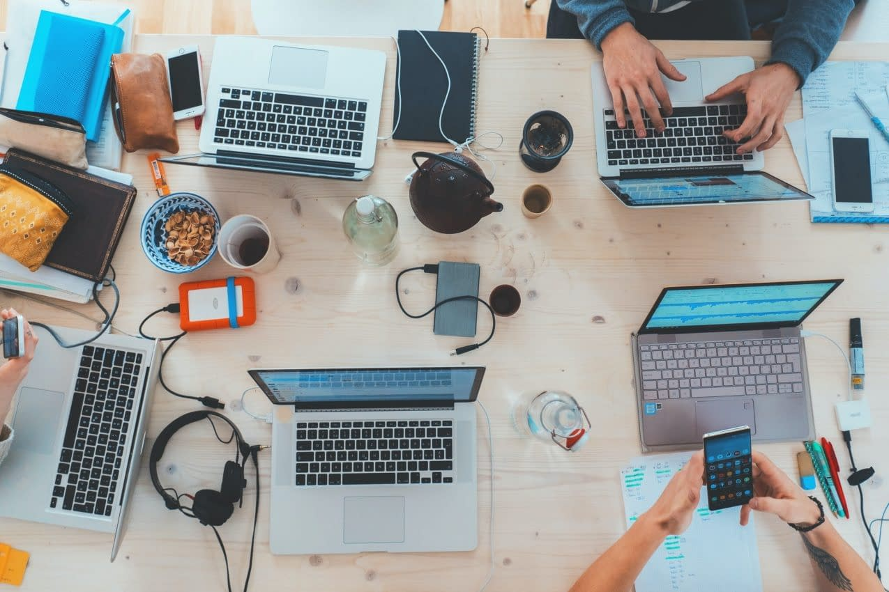 WHAT YOU NEED TO KNOW ABOUT PRODUCTIVITY