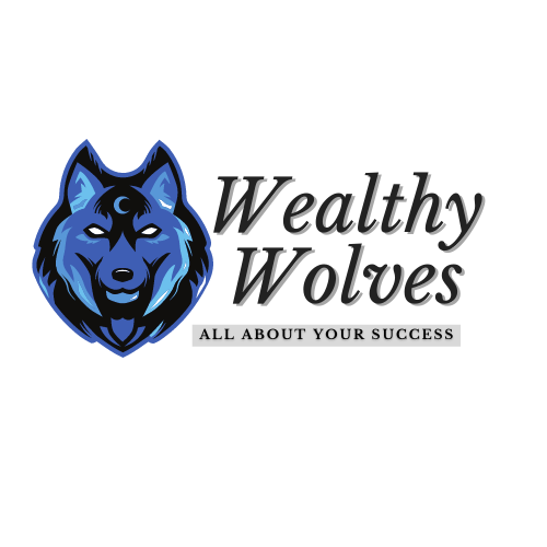 wealthy wolves how to make money from a blog