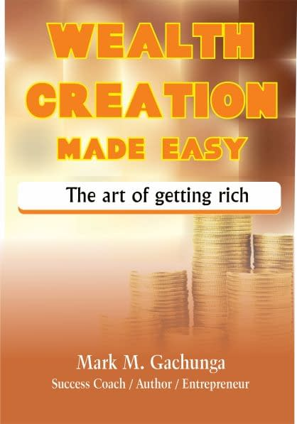 wealth creation made easy